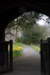litch gate